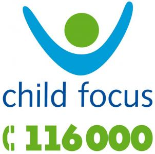 Child Focus - Bel 116000