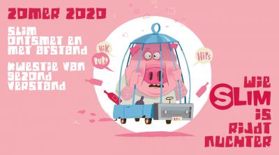 SLim campagne zomer 2020
