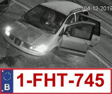 Carjacking en ramkraak in GENK